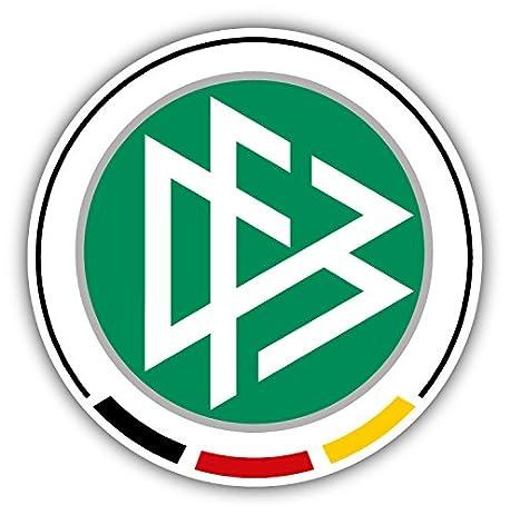 Amazon Germany National Team Symbol Soccer Football Art Decor