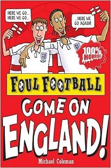 England (Foul Football)