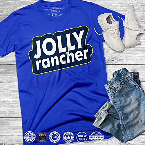 Jolly Rancher Fruit Flavored Sweet Candy Halloween Costume Outfit Group Customized Handmade T-Shirt Hoodie/Long Sleeve/Tank Top/Sweatshirt -