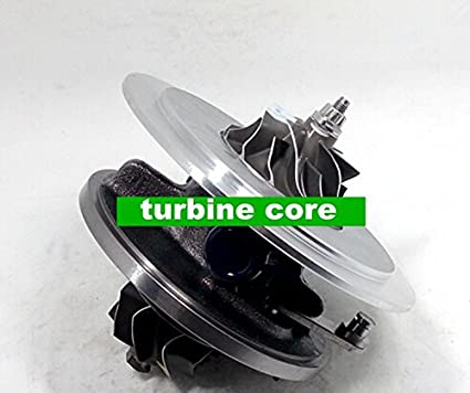 Turbina GOWE para GT1852 V Garrett Turbolader Turbo láser 742693 Core de turbina cargador de Turbo