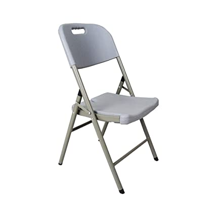 Outstanding Amazon Com Hpll Folding Chair Folding Portable Chair For Bralicious Painted Fabric Chair Ideas Braliciousco
