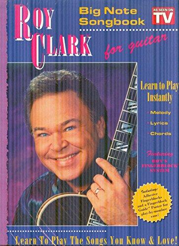 Note Big (Roy Clark, Big Note TV Songbook)