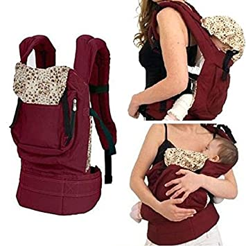 5f678d525367 Amazon.com : 2016 Best Selling Baby Carrier Classic Backpack Carrier ...