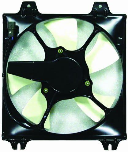 MR147630 ACK Automotive Mitsubishi Eclipse Fan Assembly Assembly Replaces Oem