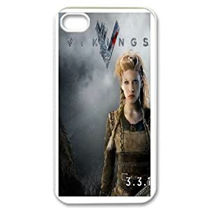 Generic Case Vilings For iPhone 4,4S SCB7403350