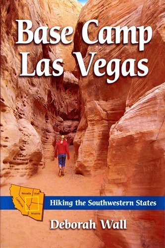 Base Camp Las Vegas: Hiking the Southwestern - Jogging Las Vegas In