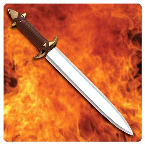 Conan the Barbarian Dagger (Dagger Museum Replicas)