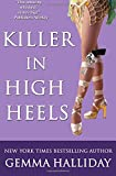 Killer in High Heels, Gemma Halliday, 1470092506