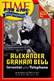 Alexander Graham Bell, Time for Kids Magazine Staff, 0060576197