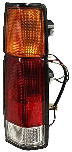 For Nissan Pickup Hardbody Truck 86-95 96 97 Tail Light Rh