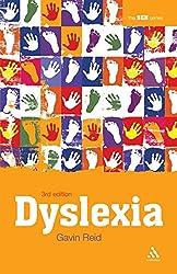 Dyslexia (Special educational needs)