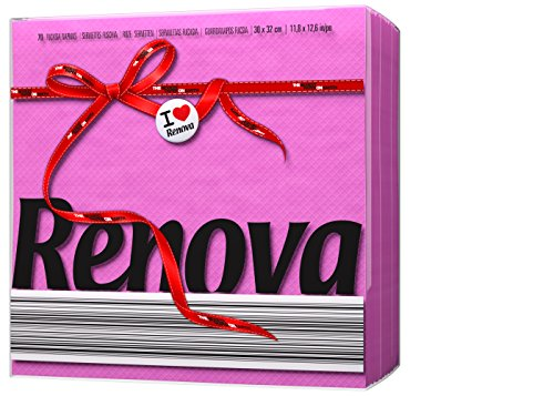 Renova-Servilletas-de-papel-Red-Label-Fucsia-70-servilletas