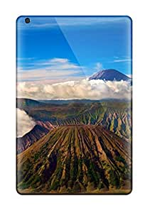 Andrew Cardin's Shop Best New Arrival Case Cover With Design For Ipad Mini- Stratovolcano Bromo 9198889I69686615