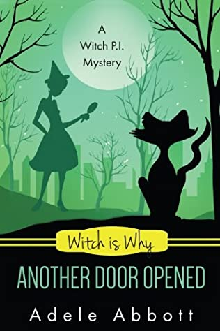 book cover of Witch Is Why Another Door Opened
