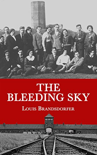 The Bleeding Sky: My Mother's Journey Through the Fire by [Brandsdorfer, Louis]
