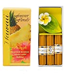 Forever Florals Hawaiian Incense Gift Box 8 Sets Passion Pineapple