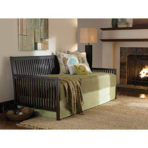 (Fashion Bed Group Mission Daybed with Free Mattress)