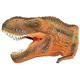 Marionnette Dinosaure T-Rex Tyrannosaurus