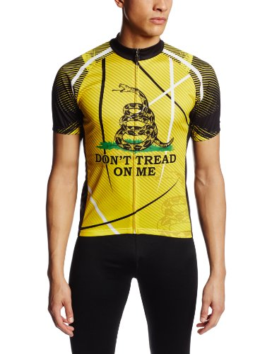 Amazon.com   83 Sportswear Men s Gadsden Cycling Jersey   Sports   Outdoors b6bb454b9