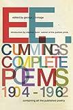 E. E. Cummings: Complete Poems, 1904-1962