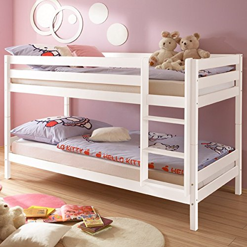 Einzelbett kinder  Jugendbetten | Amazon.de