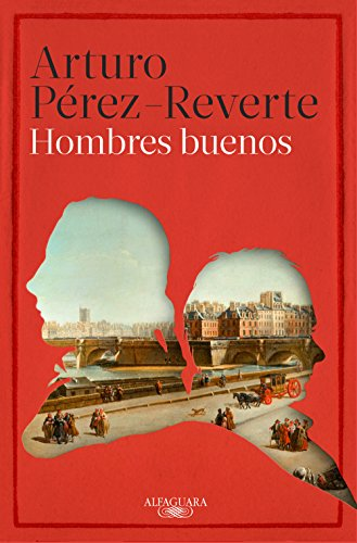 Amazon.com: Hombres buenos (Spanish Edition) eBook: Arturo ...