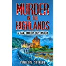 Murder in the Highands: A Diane Dimbleby Cozy Mystery