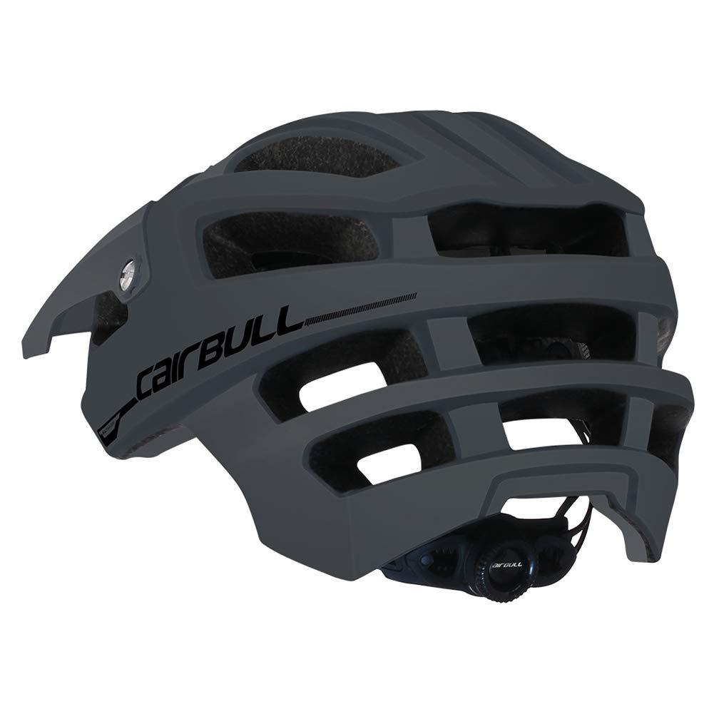 Caschi da Ciclismo per Bici da Corsa//Mountain Bike//Bici da Strada Regolabile Tesa Protezione Solare annotebestus Casco Bici Leggera MTB Bicicletta Accessori
