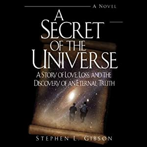 A Secret of the Universe Audiobook