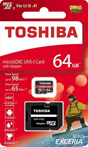 Toshiba Waterproof Camera - 6