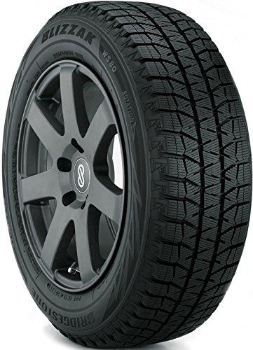 Bridgestone Blizzak WS80 Winter Radial Tire - 185/55R16 87T by Bridgestone (Image #1)