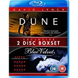 Dune & Blue Velvet Box Set