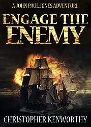 Engage the Enemy (A John Paul Jones Adventure)