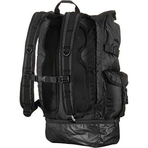 O`NEILL Herren Daypack schwarz Einheitsgröße