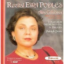 Recital: Famous Arias