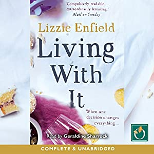 Living With It Audiobook