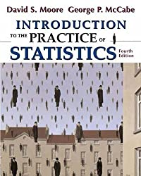 Introduction to the Practice of Statistics, 4th Edition (Book & CD-ROM)