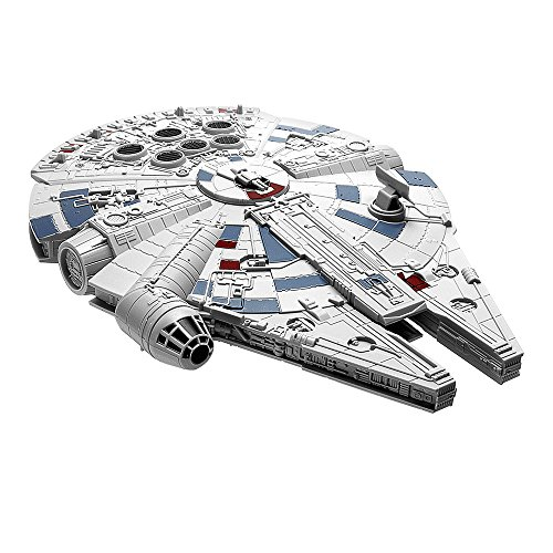 Revell SnapTite Build & Play Star Wars Episode 7 Millennium Falcon (Star Wars Model Kits compare prices)