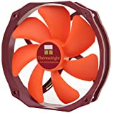 Thermalright TY-143 High speed 2500 RPM 2 ball bearing fan