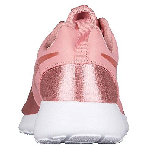 Nike Womens Roshe One Prm Pink 833928-601