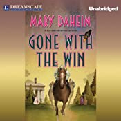 Gone with the Win: A Bed-and-Breakfast Mystery, Book 28 | Mary Daheim
