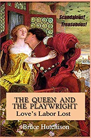 The Queen and the Playwright