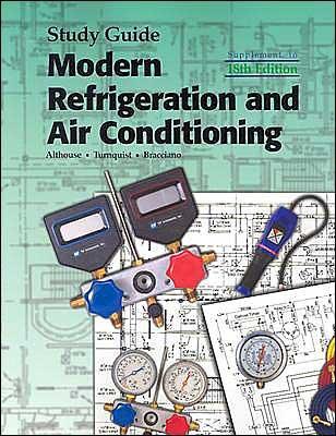 modern refrigeration 18th edition - 4
