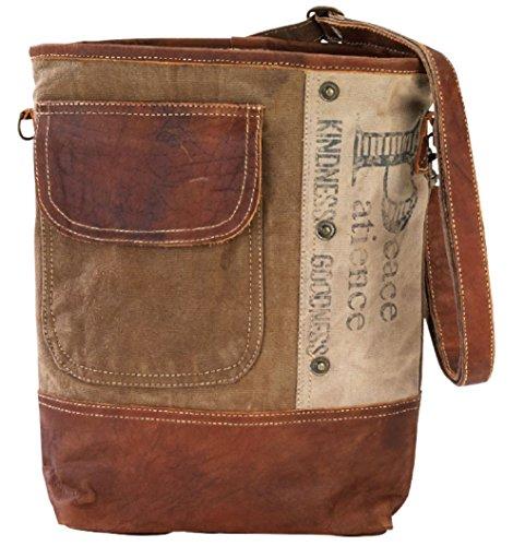 Repurposed Bags - 5