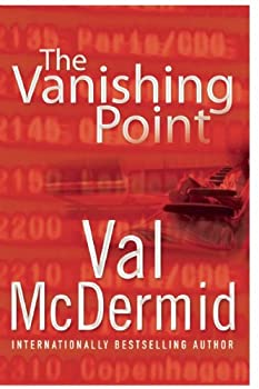 The Vanishing Point 1443410489 Book Cover