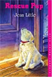 Rescue Pup, Jean Little, 1551432994