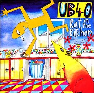 Rat In The Kitchen Ub40 Amazon De Musik Cds Vinyl