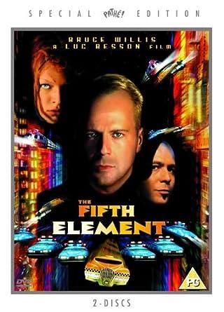 John Neville Fifth Element