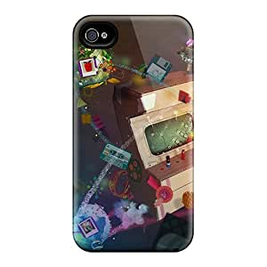 New Kvn12091lwwa Sackboy Planet Skin Cases Covers Shatterproof Cases For Iphone 6
