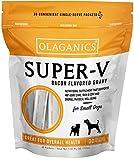 Olaganics 7305 Super-V Vitamin Gravy Vitamins, Small